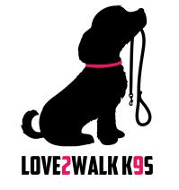 Love2walkK9s